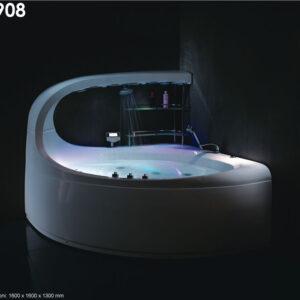 Vasche Idromassaggio New Tecnology